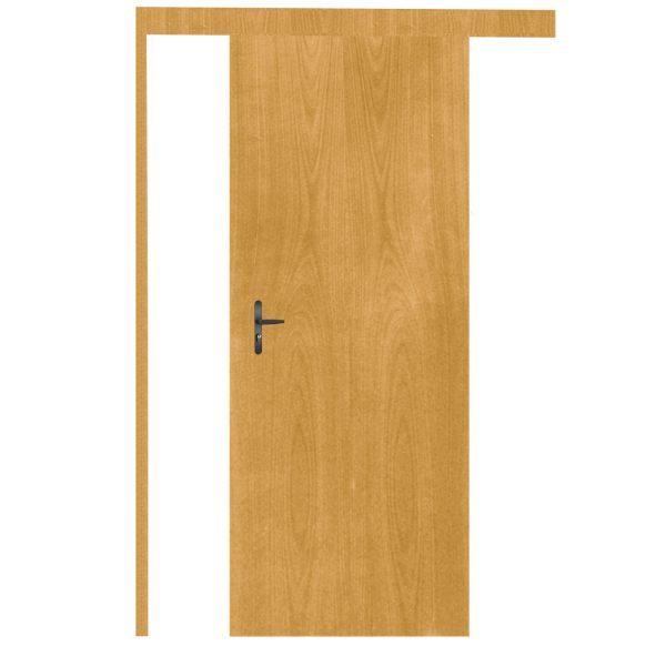 Porta de Correr Prancheta Tauari