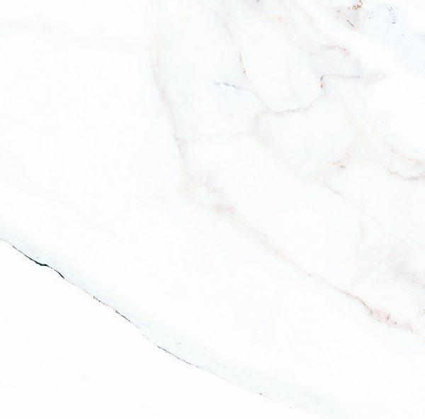 Porcelanato Imitando Marmore Calcutta White Lanzi