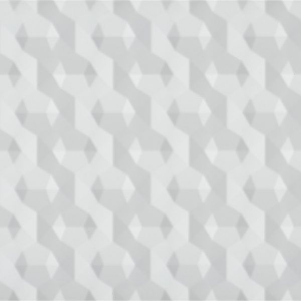 Porcelanato Monocromático Challis White Lanzi