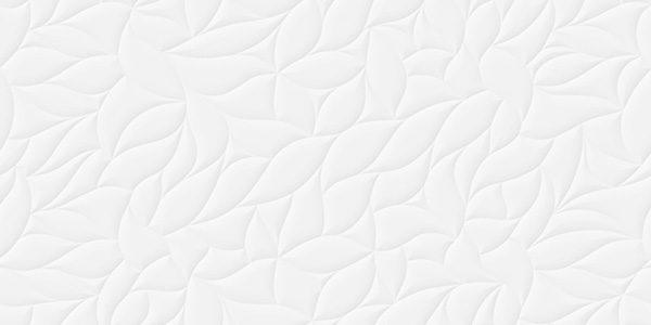 Porcelanato Monocromático Exclusive White Lanzi