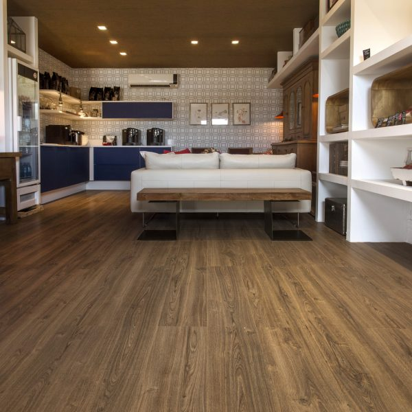 Piso Laminado Eucafloor - New Elegance Classic Oak