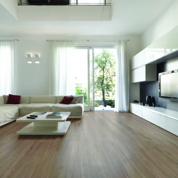 Piso Laminado Eucafloor - New Elegance Toulouse Oak