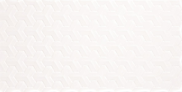 Porcelanato Monocromático Necto Bianco Lanzi