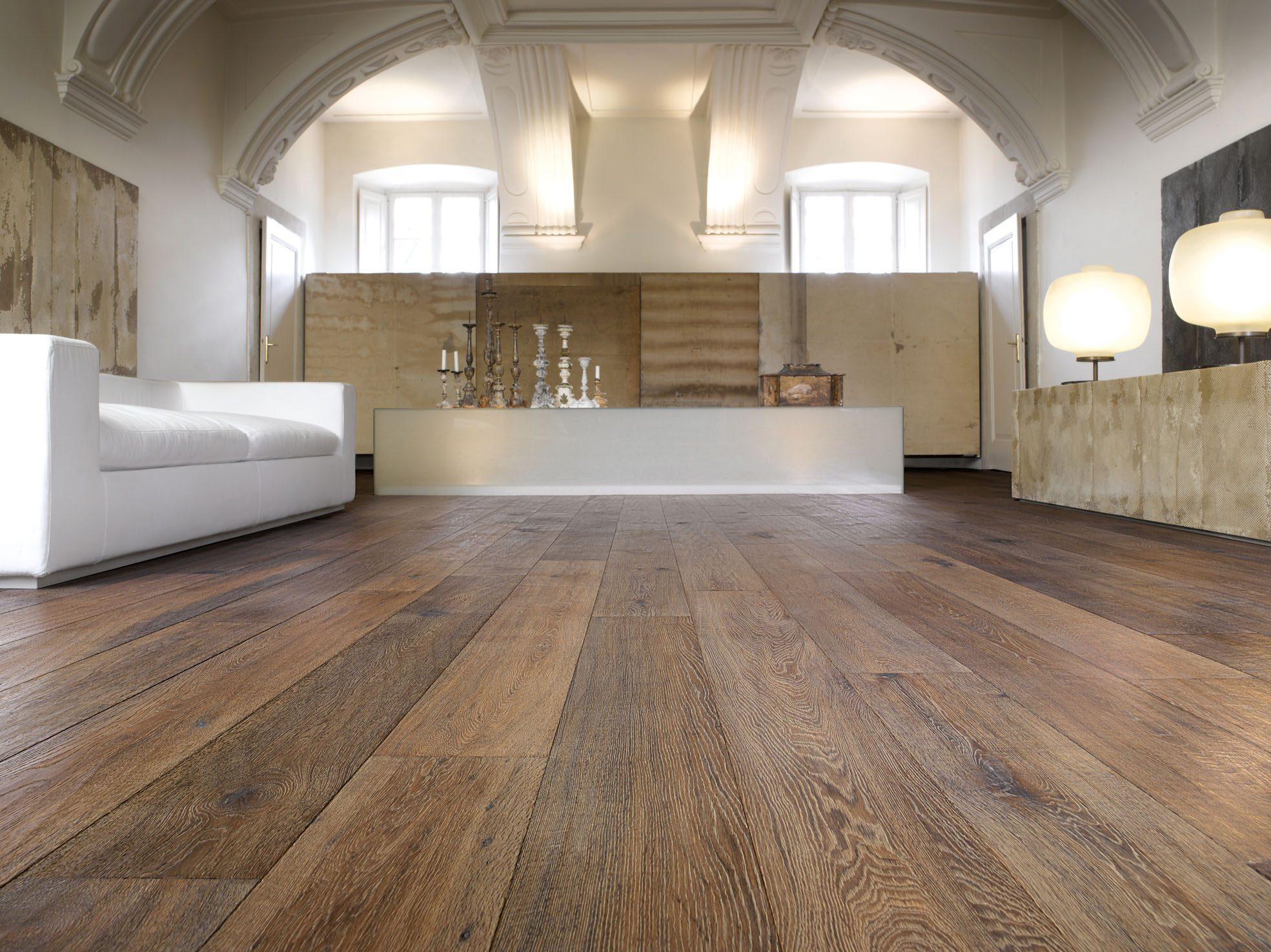 Qual a melhor madeira para piso?