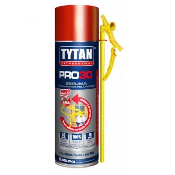 Espuma De Poliuretano Expansiva Tytan