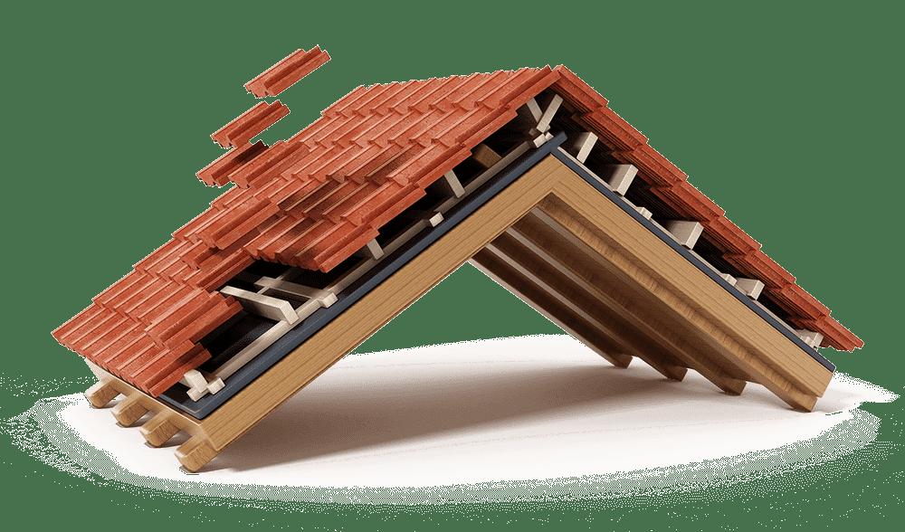 Qual o melhor tipo de madeira para telhado?