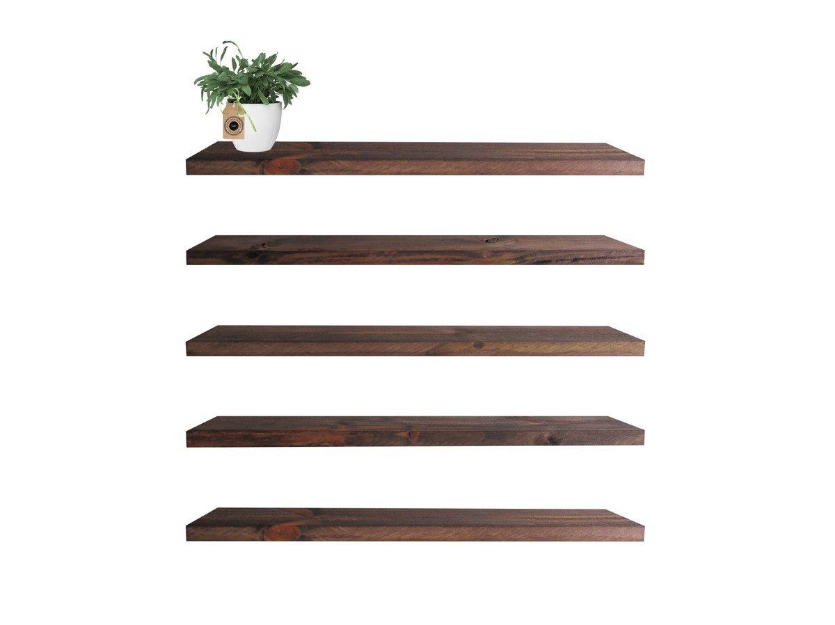 Onde encontrar prateleira de madeira maciça?