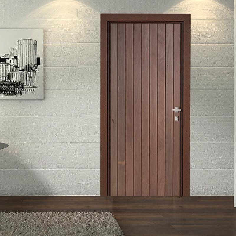 porta de madeira mexicana: dicas